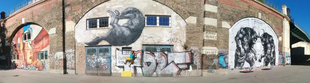 Vienna Walls